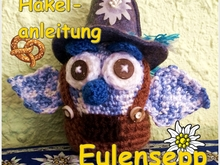 Eulensepp vom Oktoberfest | It's Eulen-Time