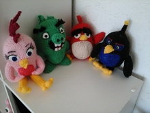 Sparpaket Angry Birds
