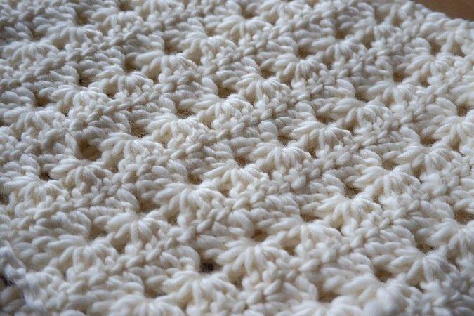 Infinity Scarf Deimile Crochet Pattern