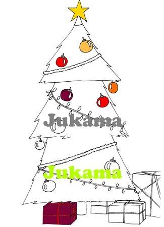 ausmalbild window color vorlage weihnachtsbaum. Black Bedroom Furniture Sets. Home Design Ideas