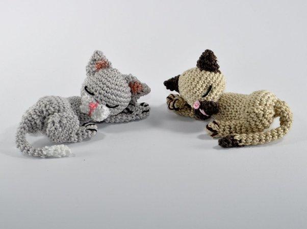 Katze Häkeln Stricken Nähen Basteln Sticken Empfehlungen Forum