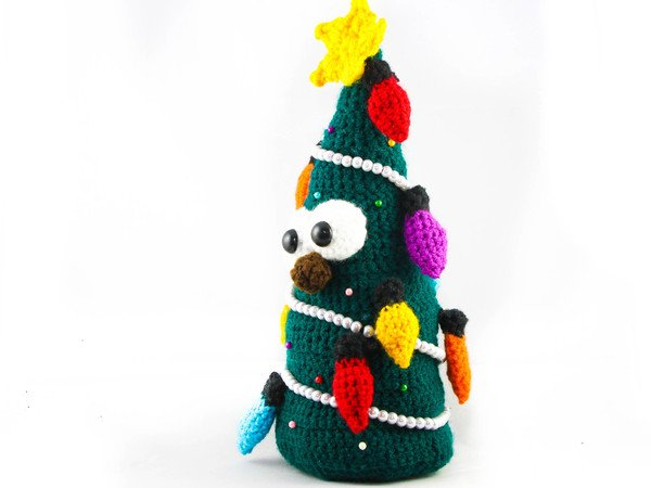 Harry Xmas Tree Jewel