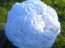 Large Snowball crochet pattern 039