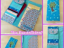 E-Book Reise-Etui Sunshine