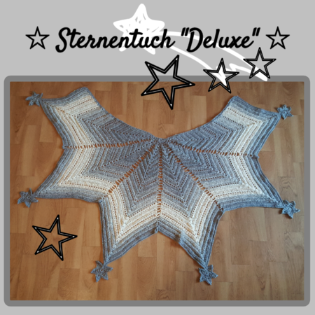 "Sternentuch "" Deluxe """