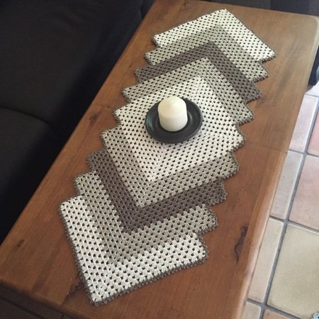 tischl ufer h keln tischl ufer set diy. Black Bedroom Furniture Sets. Home Design Ideas