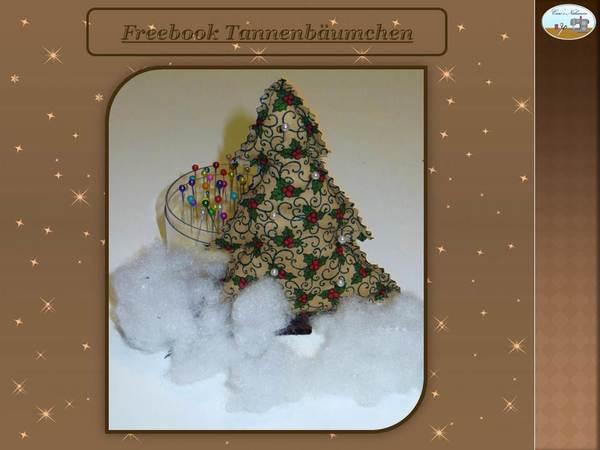 O Tannenbaum Download Kostenlos.Freebook Weihnachtsbaum Kostenlose Anleitung Schnittmuster