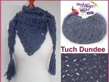 Tuch Dundee