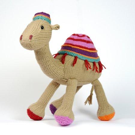 The Camel Crochet Animal Handmade Amigurumi Stuffed Toy Doll High ... | 450x450