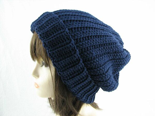 Mütze Häkeln Beanie Häkeln Strickoptik