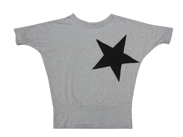 bigshirt fledermausshirt damen shirt schnittmuster. Black Bedroom Furniture Sets. Home Design Ideas