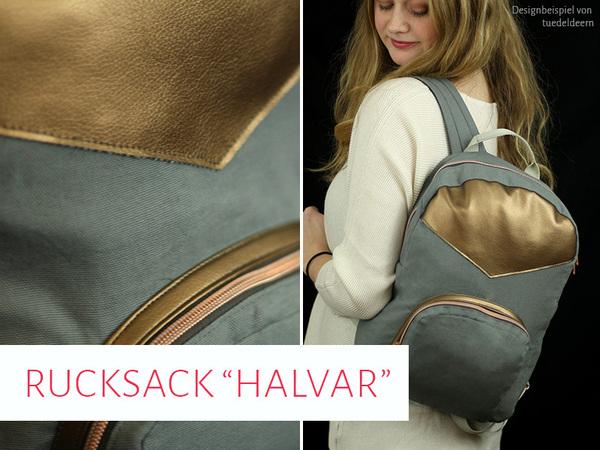 """Rucksack """"Halvar"""""""