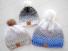 mütze stricken für jungen
