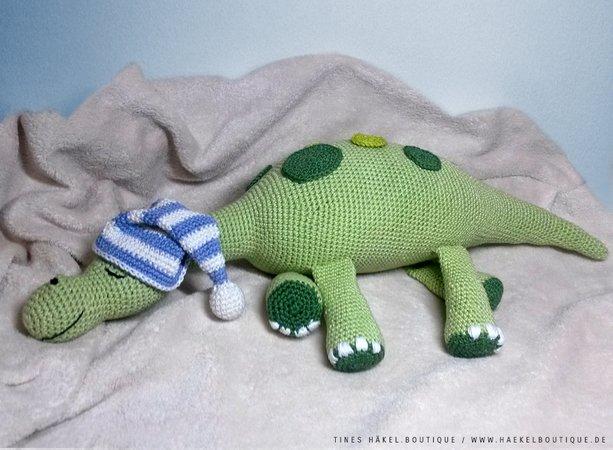 Dinosaur Amigurumi: Amazon.de: Justyna Kacprzak: Fremdsprachige Bücher   450x613