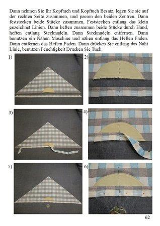 Sonnen Sommer Chemo Hut, Haar Schal, Kopftuch