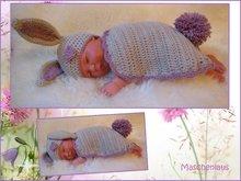 Babykostüm Schildkröte Häkelanleitung