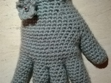 Handschuhe Häkeln Fingerhandschuhe Häkeln