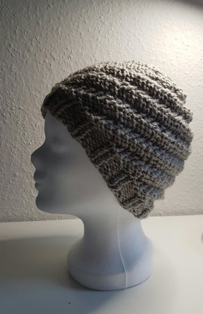 "Easy hat ""Helix"""