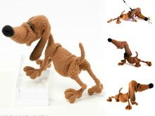 Adorable Boofle Crocheted Dog [FREE Crochet Pattern]   165x220