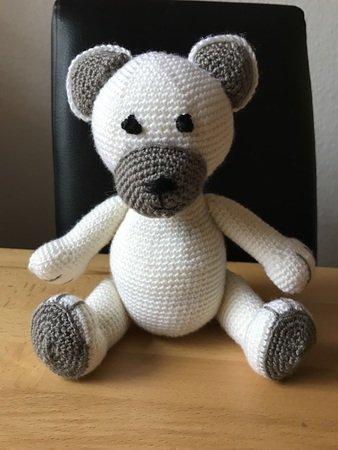 Toby the Cat amigurumi pattern | Crochet patterns amigurumi ... | 450x338