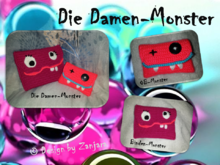 Die Damen-Monster