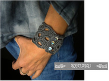 ○ eBook Häkelarmband von crochet-jewels ○