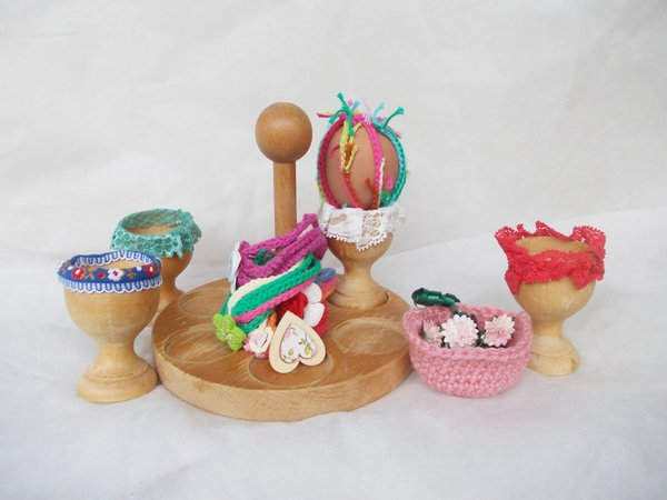 Geh kelte eierkleider abnehmbar umh kelte eier - Eier dekorieren ...