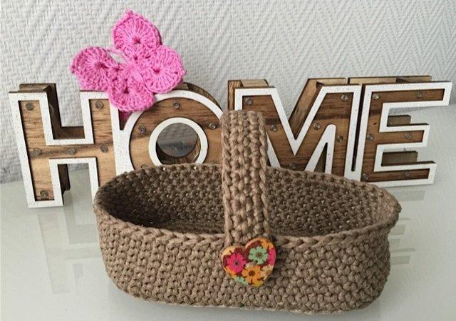 korb h keln utensilo henkelkorb. Black Bedroom Furniture Sets. Home Design Ideas