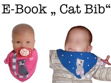 "E-Book ""Cat Bib"""