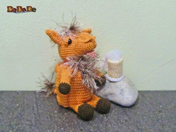 Geschenke verpackung oder dekoration kamel geh kelt von for Dekoration geschenke