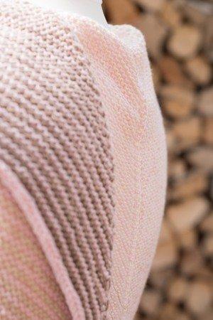 Strickanleitung Für Das Tuch Landleben Einsteigerfreundlich