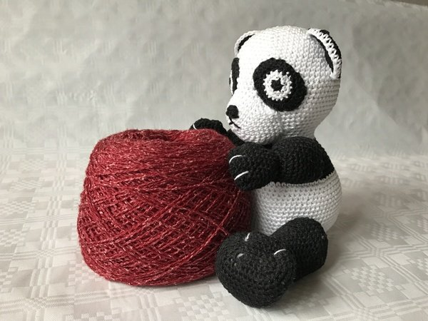 Forest Friends Amigurumi Free Knitting Pattern | 450x600