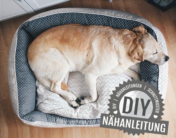 Doggy *** Hunde-Sweater nach Maß eBook Pdf-Datei Nähanleitung ...