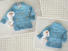 Christopher Robin Jacket ( 1 - 10 years )