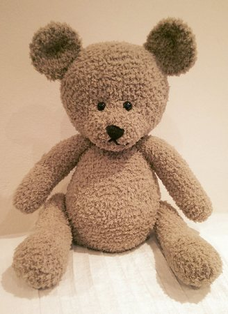 gro er teddy 40 cm b r h kelanleitung pdf teddyb r amigurumi kuscheltier. Black Bedroom Furniture Sets. Home Design Ideas