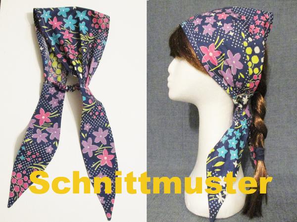 Baumwolle Sommer Stirnband Kopftuch Bandana