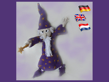 Callum the Wizard