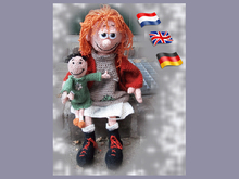 Poor Little Anna