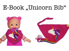 "E-Book ""Unicorn Bib"""