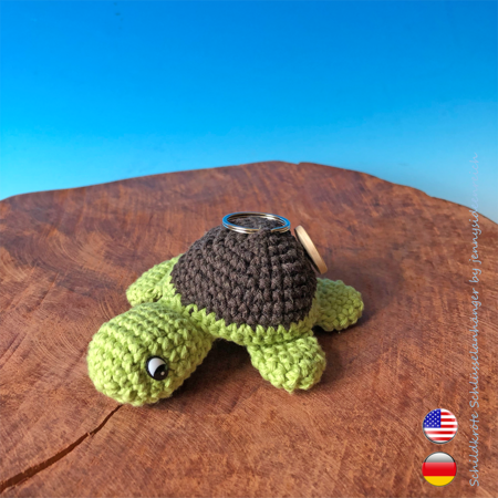 Crochet ladybug - Free Pattern: Quick and Easy | 450x450