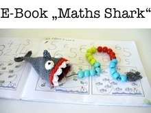 "E-Book: ""Maths Shark"""