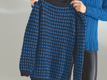 "Strickanleitung Herrenpullover ""Ideal"" 755155"