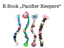 "E-Book ""Pacifier Keepers"""