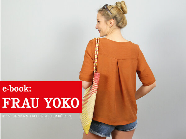 FrauYoko Tunika