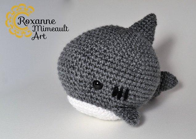Amigurumi Forum Net : Amigurumi pattern crochet toy
