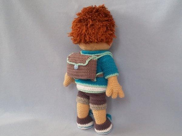 Puppenkleidung Häkeln Amigurumi Kleidung