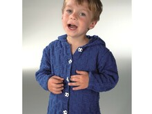 "Strickanleitung Kinderjacke ""Piano"" 752069"
