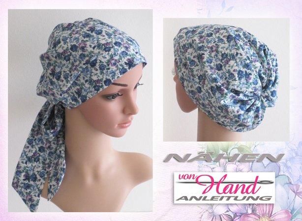 Schicke Mützen & Hüte für Damen nähen | Crazypatterns.net