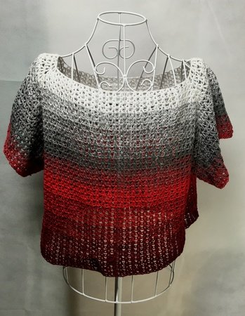 Henriette Raglan Sweater
