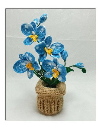 Häkelanleitung- Blumen -Sparangebot